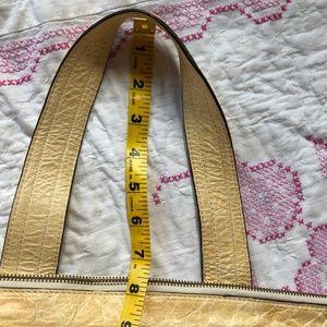 Tracy Reese Bags - Huge Tracy Reese leather handbag weekender